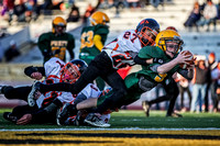 Pee Wee Football Playoffs Sat 27th